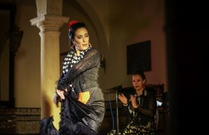 Tablao Flamenco Casino Ronda 08