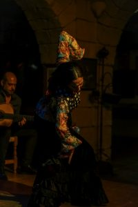 Tablao Flamenco Museo Lara Ronda 13